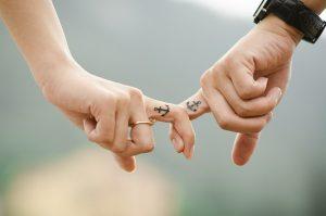 consejos para tener una relación amorosa