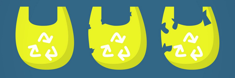 biodegradables bolsas