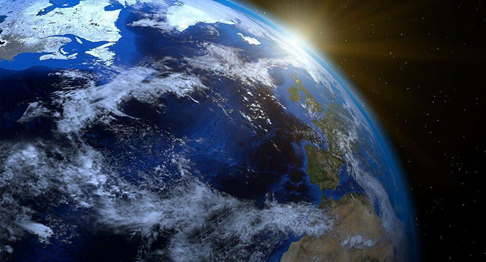 curiosidades sobre el planeta tierra