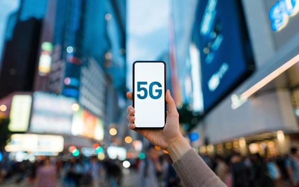 problemas de la red 5G