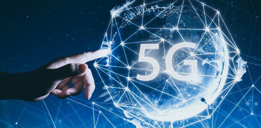 ventajas de la red 5G