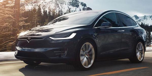 tesla coches ecologicos