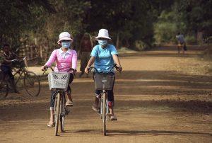 Consejos para evitar contaminar en las ciudades