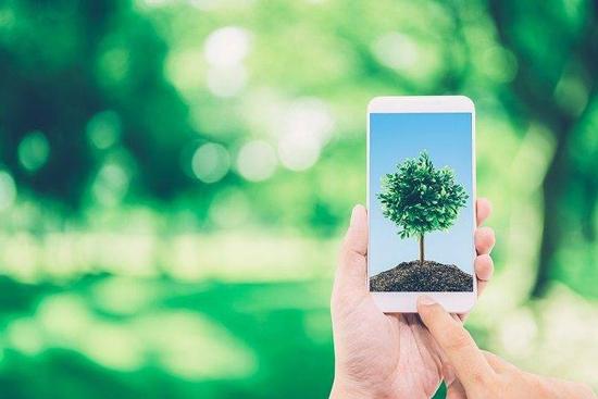 aplicaciones sostenibles