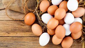 Alimentos saludables y que ayudan a bajar de peso 2