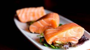 Alimentos saludables y que ayudan a bajar de peso